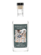 Sipsmith London Dry Gin / Half Bottle