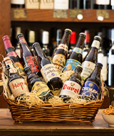 Belgian Craft Beer Hamper