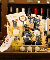 Golf Hamper