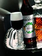 MONIN Irish syrup