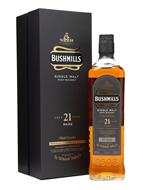 Bushmills 21 Year Old / Madeira Finish