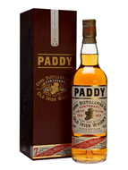 Paddy Centenary Edition  COLLECTORS ITEM