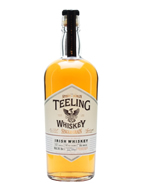 Teeling Irish Single Grain Whiskey