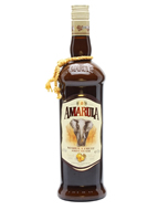 Amarula Fruit Cream Liqueur