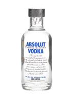 Absolut Vodka 200ml