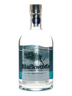 Blackwood's Vodka