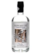 Sipsmith Barley Vodka