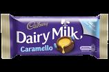 Cadbury's Caramello
