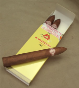 Montecristo Number 2 single cigar