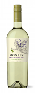 Montes Spring Harvest 2016 Sauvignon Blanc