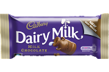 Cadbury's Milk Chocolate