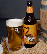 Dunbrody Irish pale ale