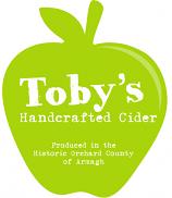 Toby's Cider