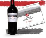 Jean Bousquet Malbec Organic  375ml