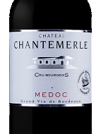 Chateau Chantemerle Medoc Cru Bourgeois