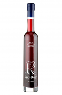 Ruby Blue Wild Blueberry Liqueur