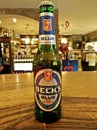 Becks Non-alcoholic