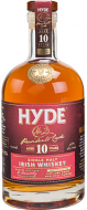 Hyde Whiskey 10 year old Rum Finish