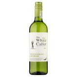 The Whale Caller White