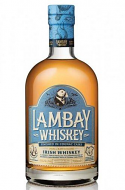 Lambay Whiskey Small Batch Blend
