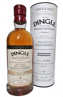 Dingle CASK STRENGTH BATCH 3
