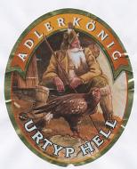 Adlerkonig Urtyp Hell