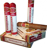 Romeo Y Julieta Short Churchill Tubo
