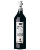 The Stump Jump Red D'Arenberg