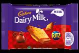 Cadbury's Ritz