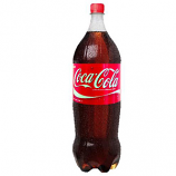 Coke Cola 2 litre