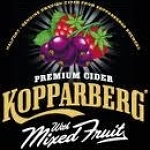 Koppaberg Mixed Fruits 500ml