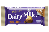 Cadbury's Wholenut