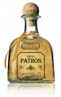 Patron Anjeo Tequila