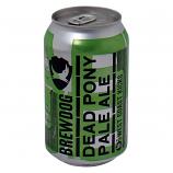BrewDog Dead Pony Club ( 330ml Can)