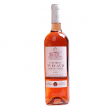 Chateau Turcaud Bordeaux Rose
