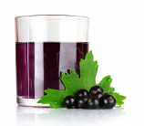Blackcurrant Cordial 1 Litre Sanor