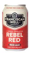 Franciscan Well Rebel Red