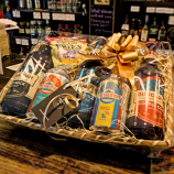 Local Beer Hamper