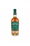 The Whistler Oloroso Sherry Cask Blend