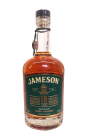 Jameson 18yo 2018 Label