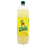 Club Lemon 2 litre