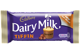 Cadbury's Tiffin