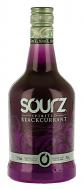 Sourz Blackcurrant Liqueur