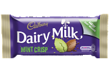 Cadbury's Mint Crisp