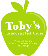 Toby's Katy Cider