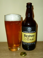 Brehon Brewhouse Blonde
