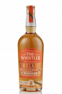 The Whistler Mosaic Marsala Cask