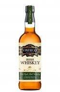 St Patrick's Irish Whiskey