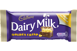 Cadbury's Golden Crisp