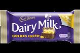 Cadbury's Golden Crisp